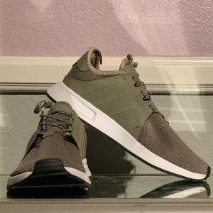 Adidas XLR
